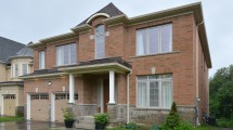 37 Pheasant Drive, Richmond Hill